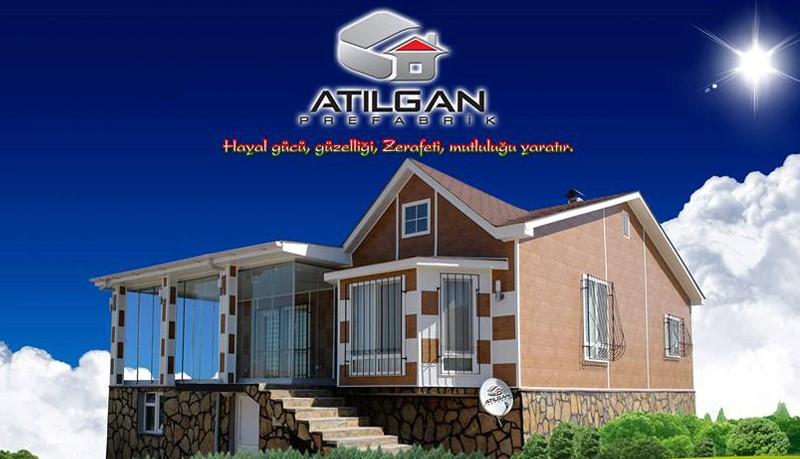 atilgan prefabrik yapı - celik yapı - modern villa (3)